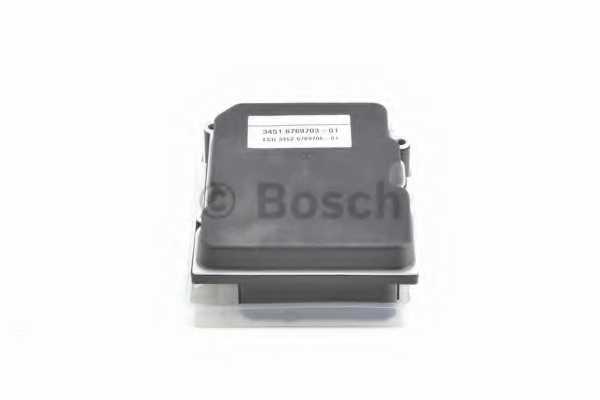 Комплект прибора управления BOSCH 1 265 916 807 - изображение