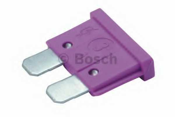 Предохранитель BOSCH 1 904 529 901 - изображение