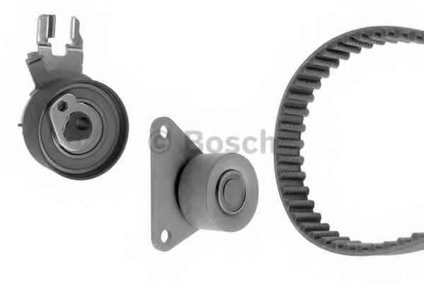 Комплект ремня ГРМ BOSCH 1 987 948 209 - изображение
