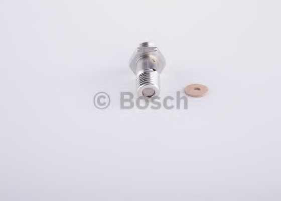 Клапан системы впрыска BOSCH 2 467 413 025 - изображение 2
