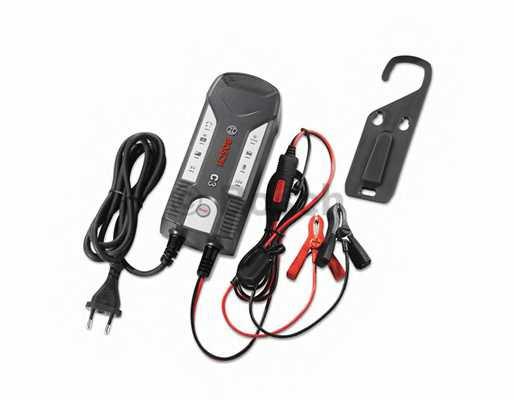 Устройство для заряда аккумулятора BOSCH 0 189 999 03M - изображение