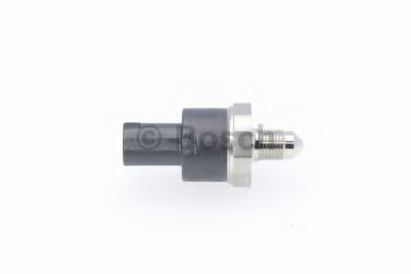 Кнопочный выключатель, тормозн. гидравлика BOSCH 0 265 005 303 - изображение 2