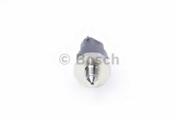 Кнопочный выключатель, тормозн. гидравлика BOSCH 0 265 005 303 - изображение 3