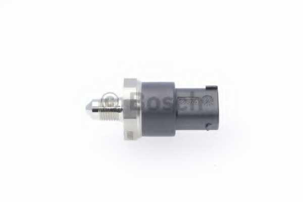 Кнопочный выключатель, тормозн. гидравлика BOSCH 0 265 005 303 - изображение 4