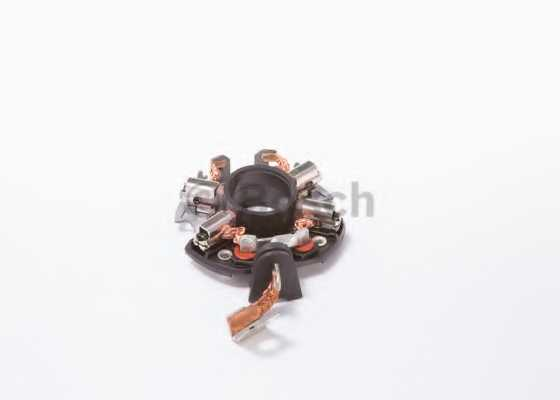 Кронштейн угольной щетки BOSCH F 000 AL1 055 - изображение 1