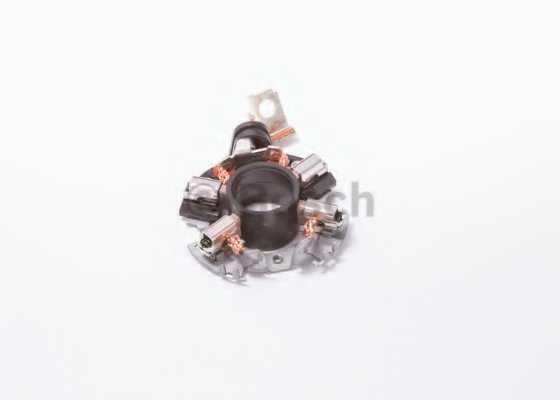 Кронштейн угольной щетки BOSCH F 000 AL1 055 - изображение 3