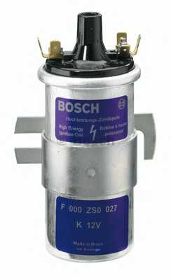Катушка зажигания BOSCH F 000 ZS0 027 - изображение