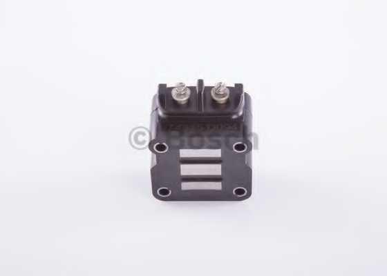 Подъёмный магнит BOSCH F 00H N37 431 - изображение 1