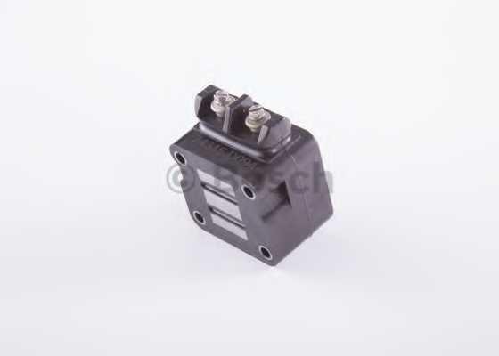 Подъёмный магнит BOSCH F 00H N37 431 - изображение