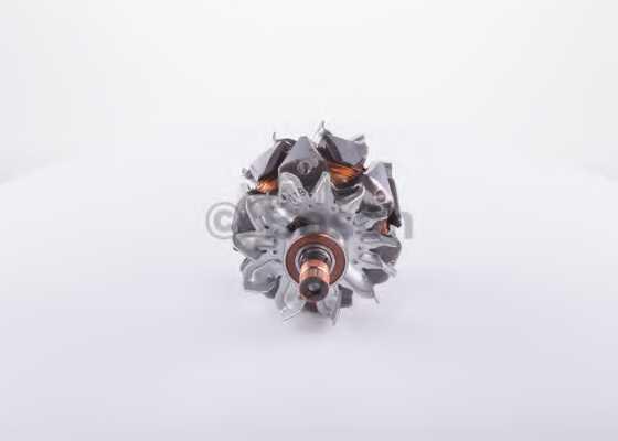 Ротор, генератор BOSCH F 00M 121 611 - изображение 1