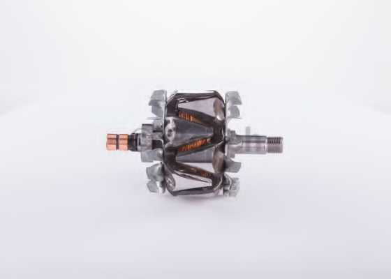 Ротор, генератор BOSCH F 00M 121 611 - изображение 2
