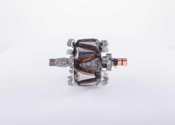 Ротор, генератор BOSCH F 00M 121 611 - изображение