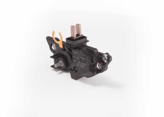 Регулятор генератора BOSCH F 00M 144 167 - изображение
