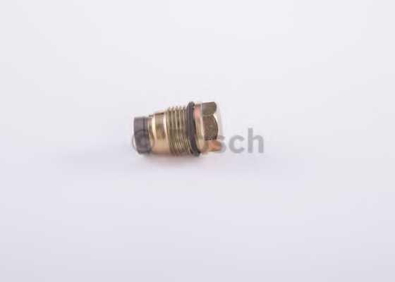 Клапан ограничения давления, Common-Rail-System BOSCH F 00R 000 741 - изображение 2
