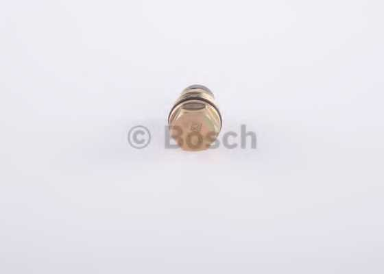 Клапан ограничения давления, Common-Rail-System BOSCH F 00R 000 741 - изображение 3