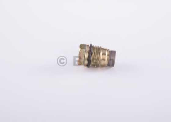 Клапан ограничения давления, Common-Rail-System BOSCH F 00R 000 741 - изображение 4