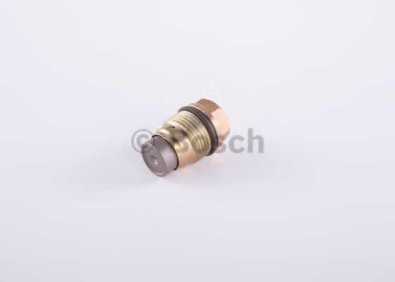 Клапан ограничения давления, Common-Rail-System BOSCH F 00R 000 741 - изображение