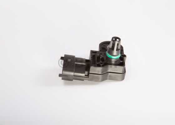 Датчик давления во впускном газопроводе BOSCH F 01C 600 070 - изображение 2