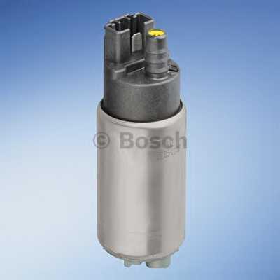 Топливный насос BOSCH F01R00R004 - изображение