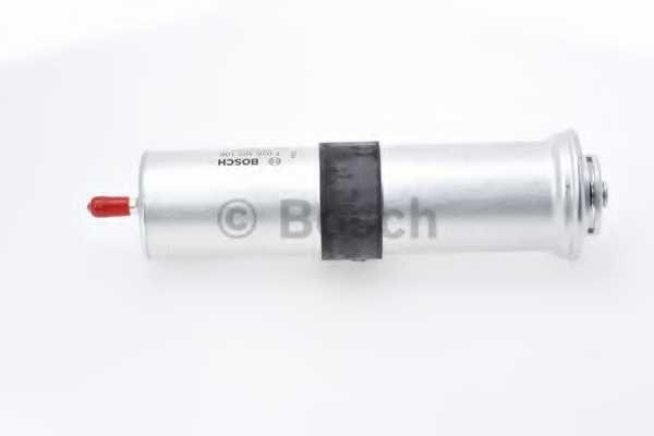 Фильтр топливный BOSCH F 026 402 106 - изображение 1
