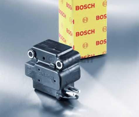 Регулятор давления подачи топлива BOSCH F 026 T03 007 - изображение