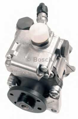 Насос гидроусилителя руля BOSCH K S01 000 153 - изображение