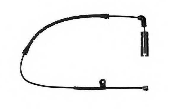 Сигнализатор износа тормозных колодок BREMBO A 00 220 - изображение