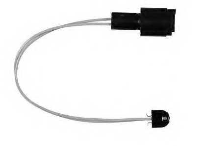 Сигнализатор износа тормозных колодок BREMBO A00226 - изображение