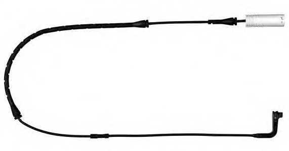 Сигнализатор износа тормозных колодок BREMBO A 00 236 - изображение