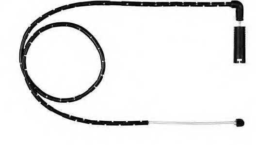 Сигнализатор износа тормозных колодок BREMBO A 00 241 - изображение