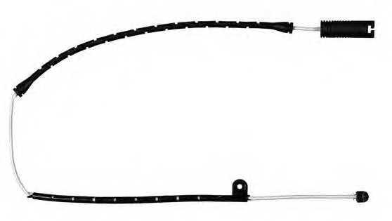 Сигнализатор износа тормозных колодок BREMBO A 00 243 - изображение