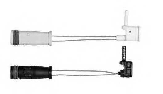 Сигнализатор износа тормозных колодок BREMBO A 00 279 - изображение