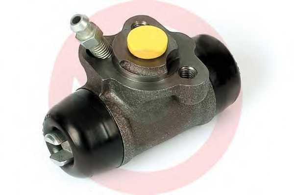 Колесный тормозной цилиндр BREMBO A 12 271 - изображение