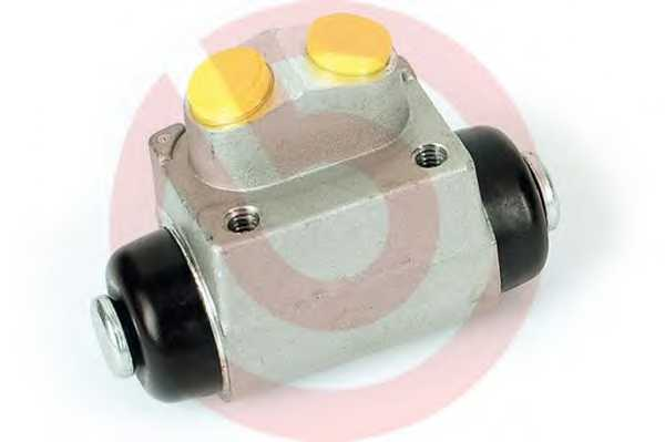 Колесный тормозной цилиндр BREMBO A 12 511 - изображение