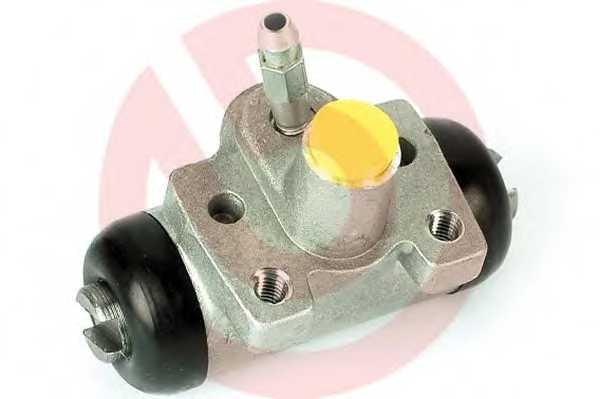 Колесный тормозной цилиндр BREMBO A 12 844 - изображение