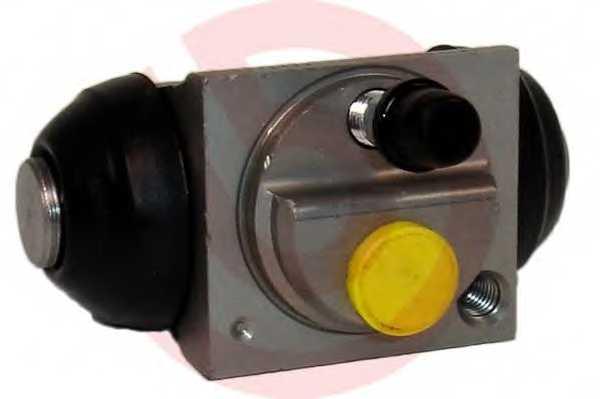 Колесный тормозной цилиндр BREMBO A 12 B79 - изображение