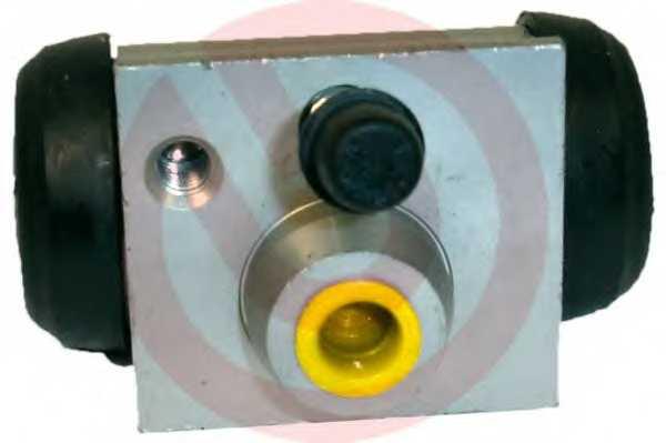 Колесный тормозной цилиндр BREMBO A 12 B80 - изображение