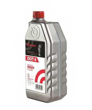 Тормозная жидкость BREMBO L 04 010 - изображение