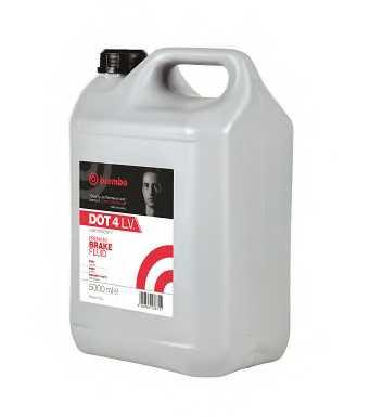 Тормозная жидкость BREMBO L 04 250 - изображение