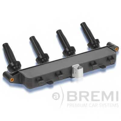 Катушка зажигания BREMI 20516 - изображение