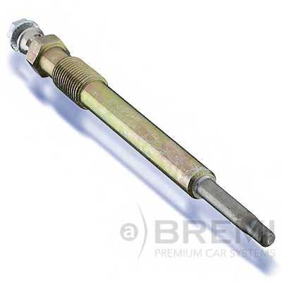Свеча накаливания BREMI 26062 - изображение