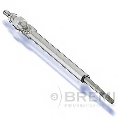 Свеча накаливания BREMI 26507 - изображение