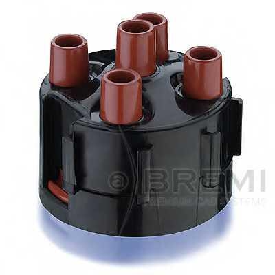 Крышка распределителя зажигания BREMI 8059R - изображение