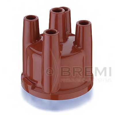Крышка распределителя зажигания BREMI 8064 - изображение