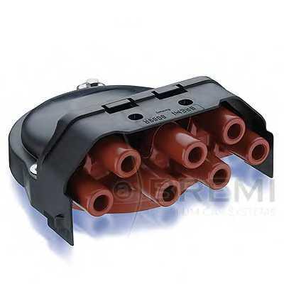Крышка распределителя зажигания BREMI 8069R - изображение