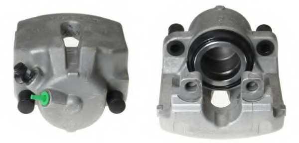 Тормозной суппорт BUDWEG CALIPER 342541 - изображение