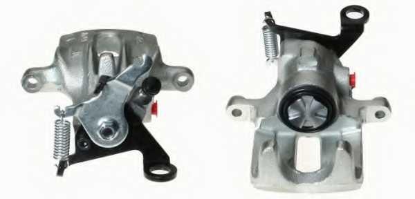 Тормозной суппорт BUDWEG CALIPER 342850 - изображение