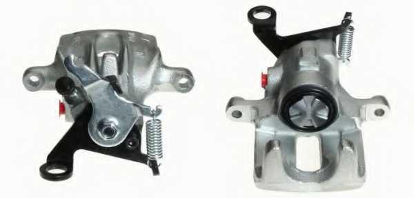 Тормозной суппорт BUDWEG CALIPER 342851 - изображение