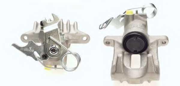 Тормозной суппорт BUDWEG CALIPER 342871 - изображение