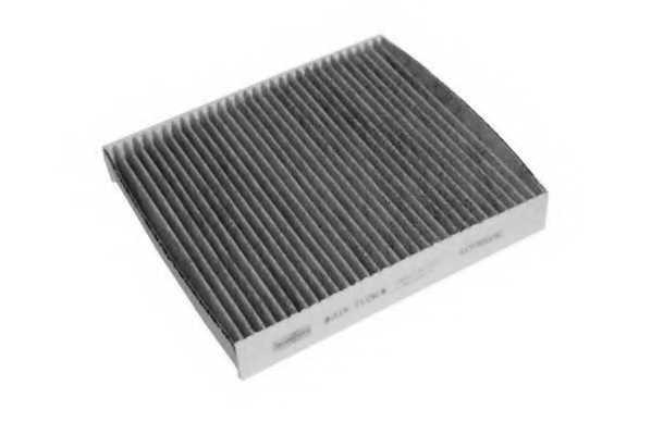 Фильтр салонный CHAMPION CCF0023C - изображение